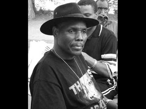 Oliver Mtukudzi  -  Izere Mhepo
