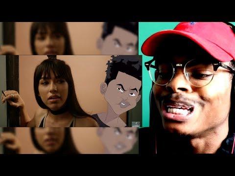 Tay K Dootle Bob | No Jumper feat Tay K & Blocboy JB - Hard (MUSIC VIDEO) | Reaction