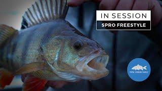 Pike Perch Lure Fishing Zander SPRO Freestyle Lite Unhooking Mat