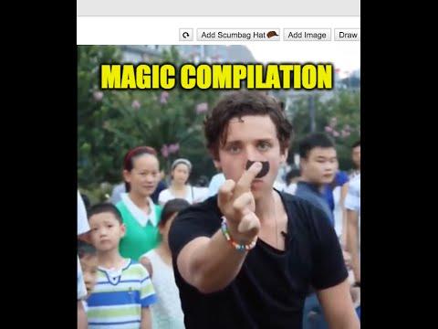 Magic Compilation - Julius Dein