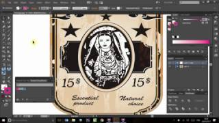 How to create cut lines in Adobe Illustrator