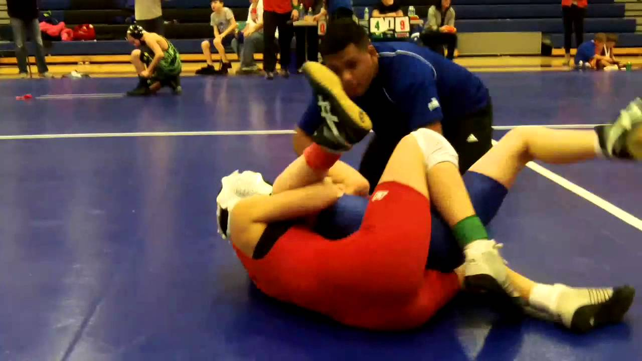 Girls freestyle wrestling pins can