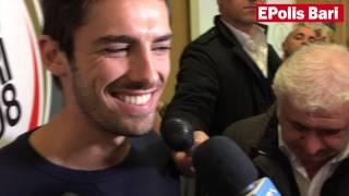 """Sciaudone: """"Nel nuovo ruolo mi trovo bene"""" - EPolis Bari"""