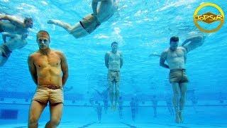 10 อันดับ การฝึกทหารสุดแปลกที่ไม่คิดว่าจะมีอยู่จริง (ทึ่งเลย!)