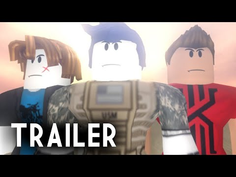 The Last Guest 3 & 4 - A Sad Roblox Movie Trailer