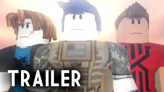 The Last Guest 3 & 4 - A Roblox Action Movie Trailer