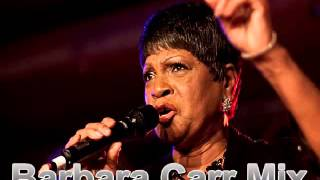 Barbara Carr Mix - Dimitris Lesini Blues