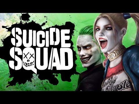 Suicide Squad: Special Ops - ИГРА ПО ФИЛЬМУ
