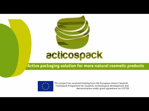 Active packaging technologies with an emphasis