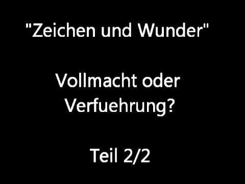 Zeichen und Wunder 2.wmv