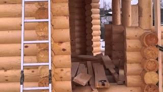видео строим дома в ярославской области