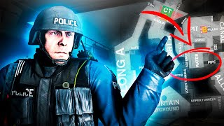 """""""CAMBIAMOS DE ROL """" Counter Strike: Global Offensive #280 -sTaXx"""