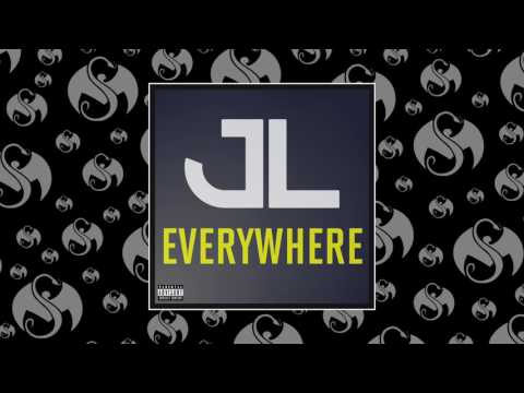 JL - Everywhere   OFFICIAL AUDIO