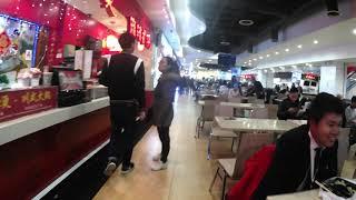 New World Mall food court walkthrough in Flushing Queens!