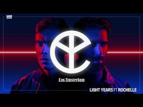 Yellow Claw - Light Years (feat. Rochelle) [Official Full Stream]