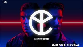Yellow Claw - Light Years