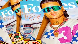 RiFF RAFF - FOR THE PAPER
