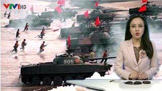 Việt Nam bất ngờ hành động lấy đảo Ba Bình từ Đài Loan khiến Trung Quốc suýt độ,ng binh ở Biển Đông