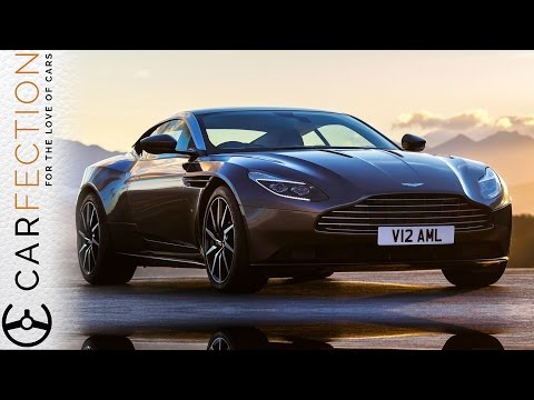 Aston Martin DB11: Full Review – Carfection