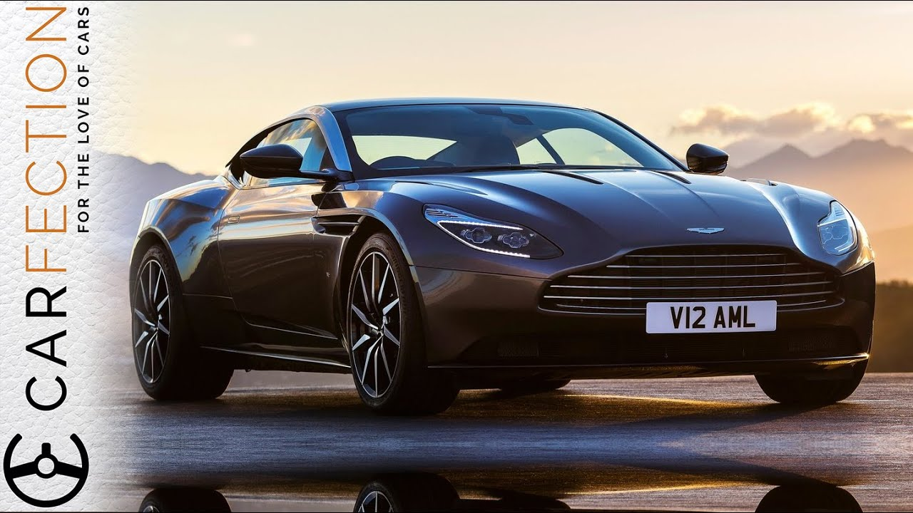 Aston Martin DB11: Full Review - Carfection