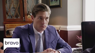 Southern Charm: Craig Goes Into Business With JD (Season 3, Episode 2) | Bravo