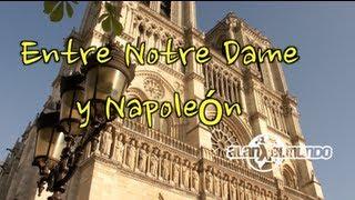 Notre Dame y Napoleón - AXM Paris #3