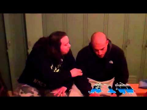 Shoot Interview With Chris Dickinson - Absolute Intense Wrestling