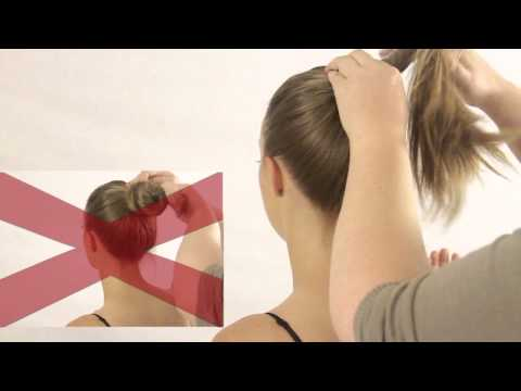 how-to:-the-perfect-ballet-bun