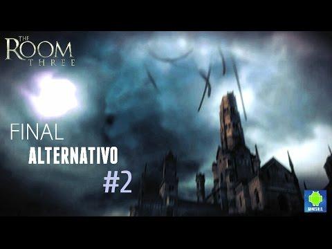 """The Room 3   Final Alternativo #2 """"Liberación"""""""