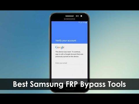 Samsung A5 6 Frp Unlock Umt