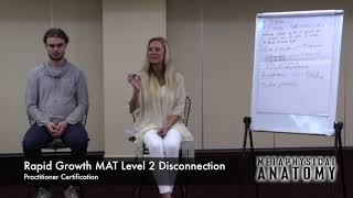 MAT Rapid Growth Level 2 sneak peek - Disconnection
