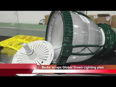 Global Green Lighting Founder Don Lepard threatens ...