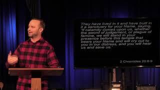 3-3-19 The Wonder of Worship Part 4
