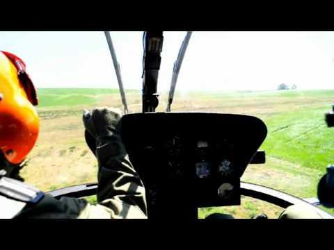 Ejercicios Helicóptero Aviacion Naval