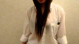 マシェリ学園女の子の自己紹介動画です.