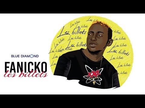 Fanicko - Billets (Audio Officiel)