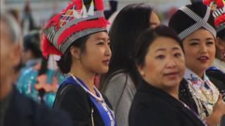 Hmong Oregon New Year 2016 17