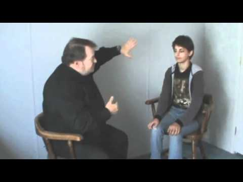 Jeffrey Stephens Hypnotist - Hypnosis: Context and Intent