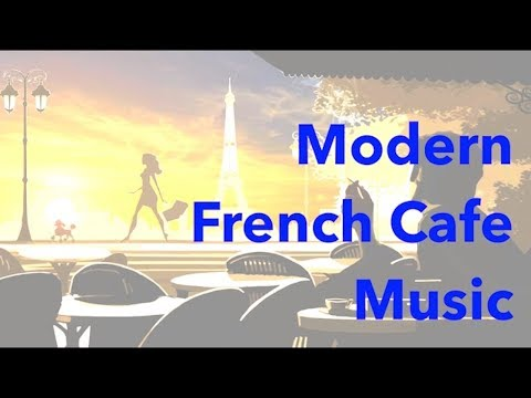 French Music & French Cafe: Best of French...