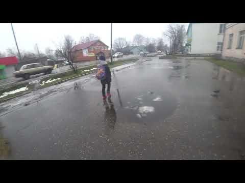 Мечта чиновника В Мантурово должна быть зима круглогодично