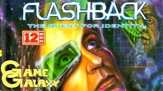 FLASHBACK REVIEW - Game Galaxy