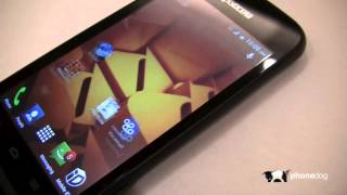 Kyocera Hydro Edge Hands-On