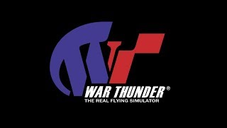 War Thunder - My Favourite Game (Gran Turismo 2 Intro Recreation)