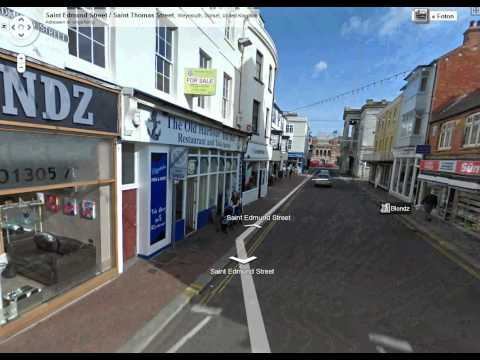 Weymouth street view02.avi