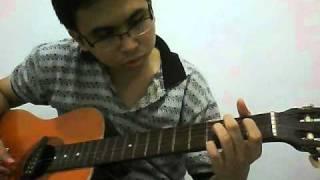 Bersamamu .:. Gitar Akustik .:. Uddin Ajar ngGitar