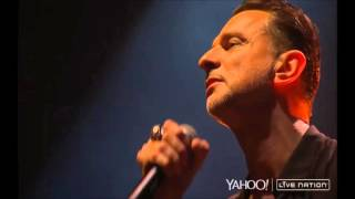 "Dave Gahan & Soulsavers ""One Thing"""