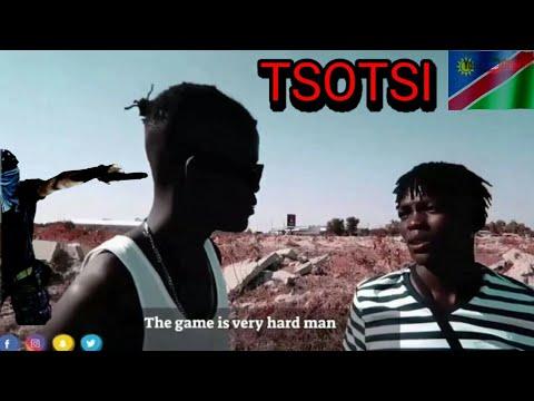 TSOTSI LIFE Action Movie || NAMIBIAN MOVIE || JUSTUS FILMS