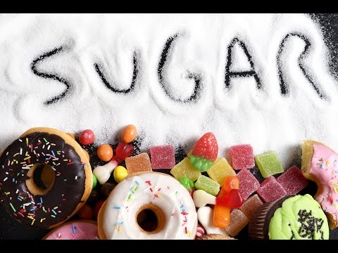 Sugar, Processed Food, and Obesity - Sugar Is In Everything