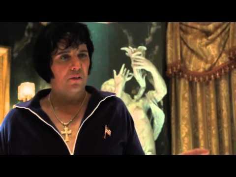 [Vinyl] Richie meets Elvis