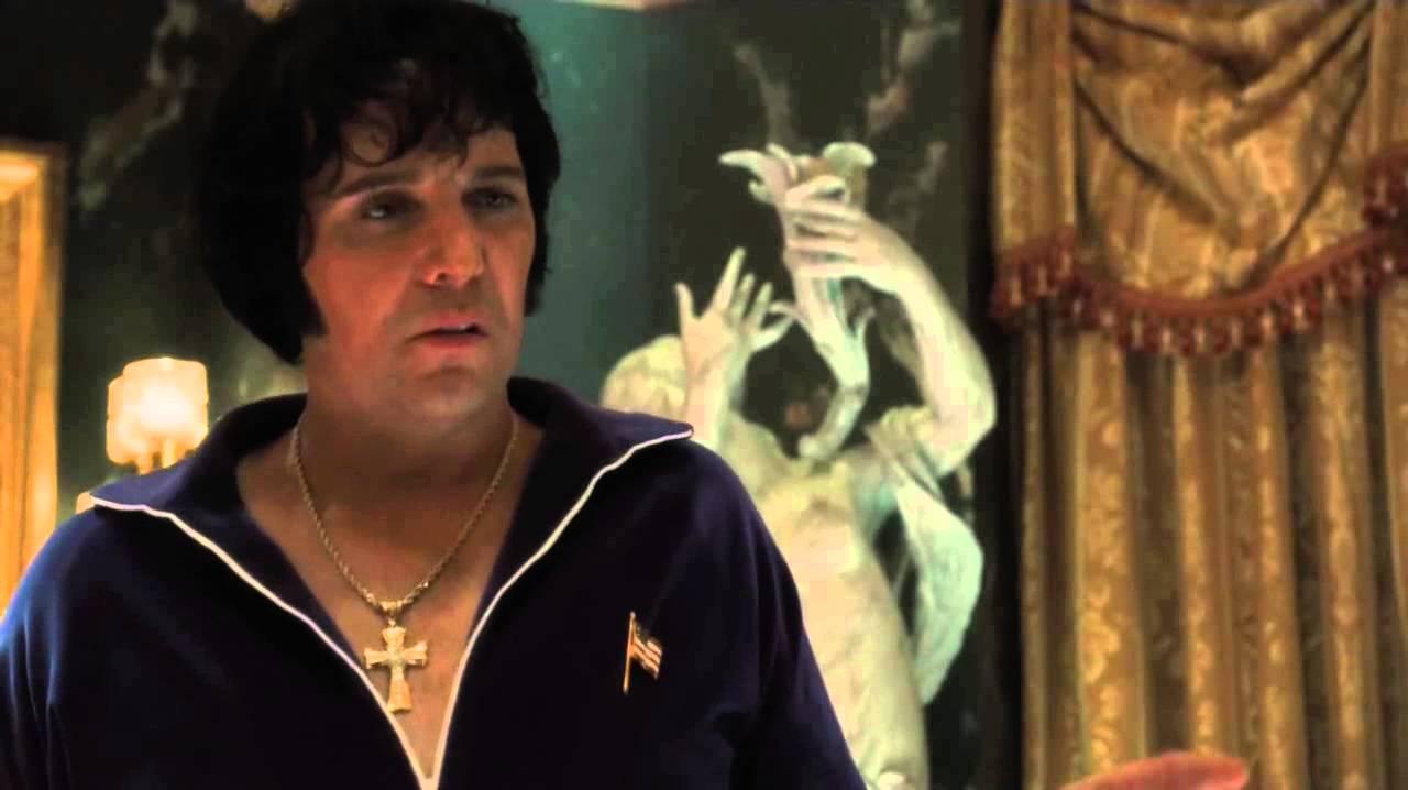 Vinyl Richie Meets Elvis Youtube